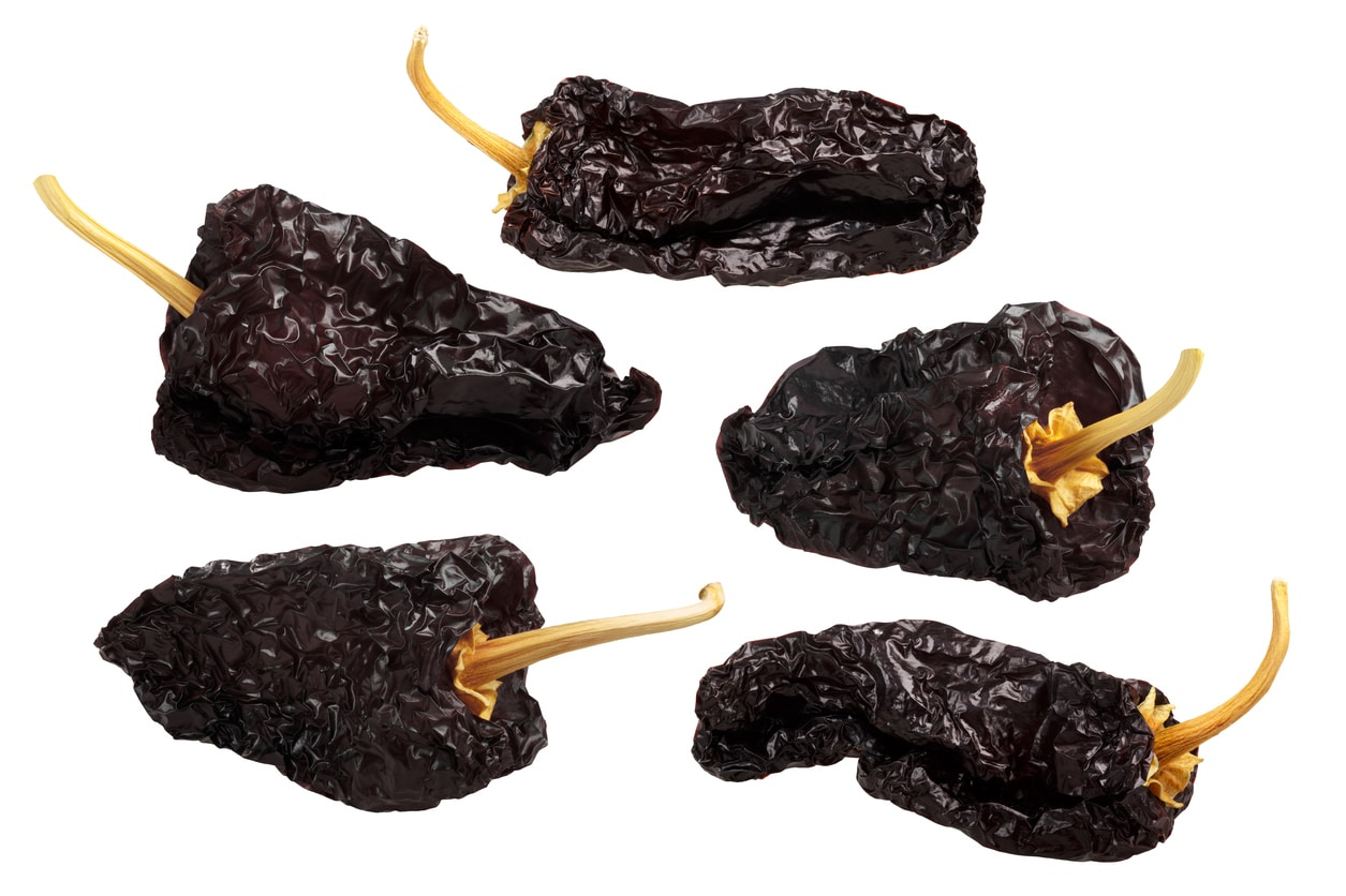 1531935056 what is a mulato pepper takeseeds com - What Is A Mulato Pepper