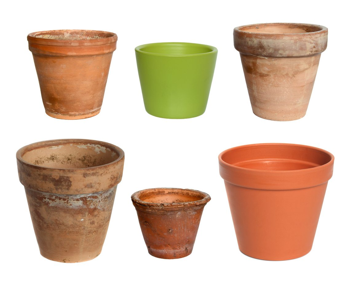 1534352120 adding drainage holes to containers takeseeds com - Adding Drainage Holes To Containers