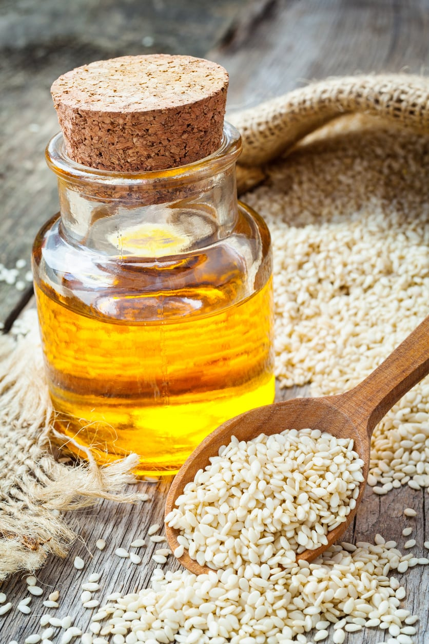 1539428349 learn about making sesame oil takeseeds com - Learn About Making Sesame Oil