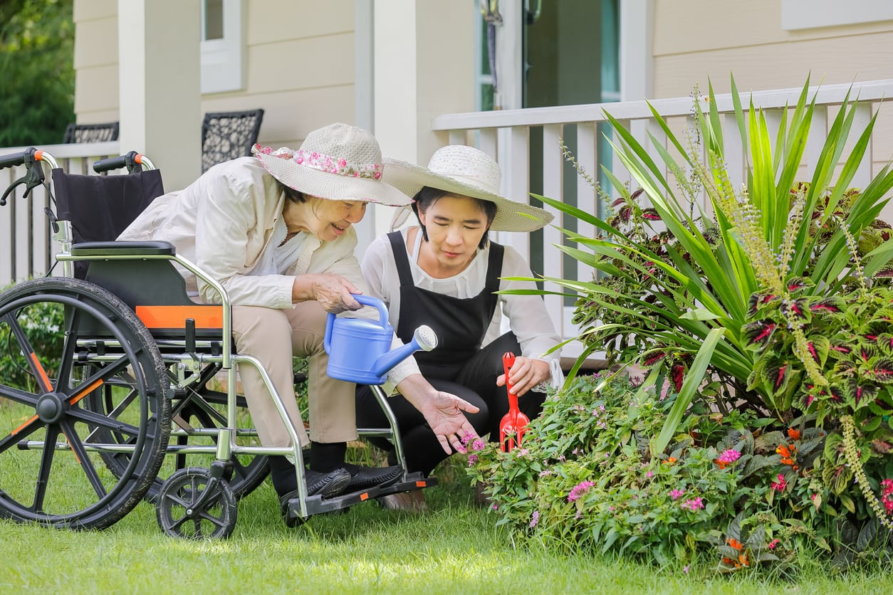 1540034157 gardens for hospice patients and families takeseeds com - Gardens For Hospice Patients And Families