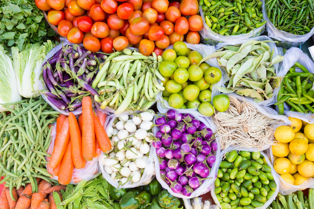 1540164029 fun and exotic vegetables to try in the garden takeseeds com - Fun And Exotic Vegetables To Try In The Garden